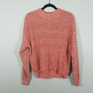 Treasure & Bond - Chunky Knit Sweater